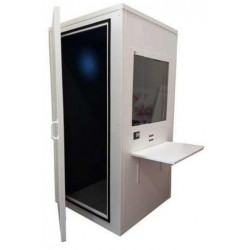 Cabina Audiométrica Insonorizada SST80 Basic